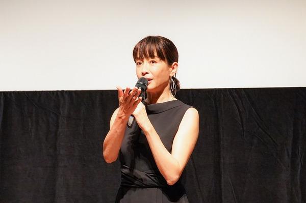 宮沢りえ 撮影:宮川舞子