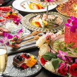 """記念日を「肉ケーキ」でお祝い♪ 焼肉店の""""アニバーサリーコース""""がコスパ良さそう"""