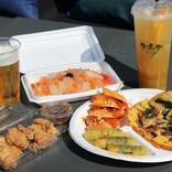 絶品グルメ勢ぞろい「SHIBUYA Beer TERRACE」で渋谷の夜景を眺めながら乾杯