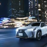 """LEXUS、「UX」に特別仕様車""""Urban Elegance""""を設定し、同時に一部改良"""
