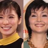 南果歩、松岡茉優と『カネ恋』母娘2ショット 三浦春馬さんへの思いも明かす