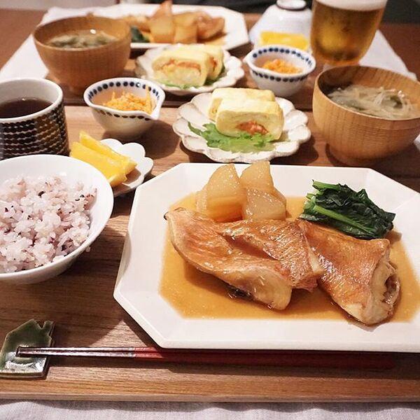 あっさり味の夕食レシピ5