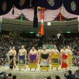 相撲にはこんな楽しみ方も!   力士の個性が光るオシャレでユニークな着物に大注目