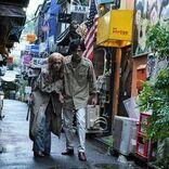 稲垣吾郎、二階堂ふみに溺れ堕ちていく『ばるぼら』衝撃の本予告解禁