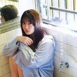 『週チャン』欅坂46大特集、新時代ヒロイン 田村保乃ソロ初登場