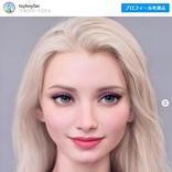AIを活用してディズニーのキャラクターを実写化するとこうなります 「中国でめっちゃバズってるらしいよ」「どうやって実写化したんだろ」