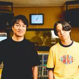 マカロニえんぴつ・はっとりがFM802『MUSIC FREAKS』の新DJ就任、DJ飯室大吾とラジオを語るーー「ラジオは自分をさらけ出して良い場所」