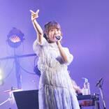 渕上 舞、初アコースティックライブにて2ndアルバムのリリースを発表
