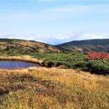 絶景と秘湯に出会う山旅(16)紅葉がまぶしい西吾妻山と秘湯・新高湯温泉へ<山形県>