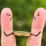 熟年離婚は貧乏生活のスタート? 50代子連れ離婚の注意点