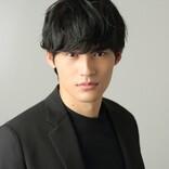 岡田健史、あふれるハングリー精神 同世代で異質な「オスの部分をしっかり出していきたい」