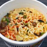 B級フード研究家・野島慎一郎の美味しかったカップ麺 月間ベスト5(2020年9月)