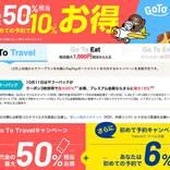Yahoo!トラベル、ツアーが実質最大76%割引 10月11日限定、Go Toトラベルなどクーポン併用で