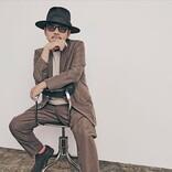 Chage、ニュー・アルバム『Boot up !!』12月リリース