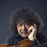 葉加瀬太郎、出身地・吹田市のアンバサダーに就任 吹田市文化会館にてコンサートを開催