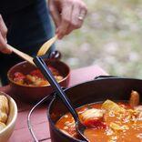 キャンプ鍋料理レシピおすすめ28選!簡単あったかメニューが冬のアウトドアに最適!