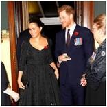 """ヘンリー王子&メーガン妃、""""地元""""で大物カップルとダブルデートを満喫"""