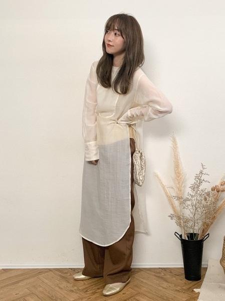 プチプラファッション10