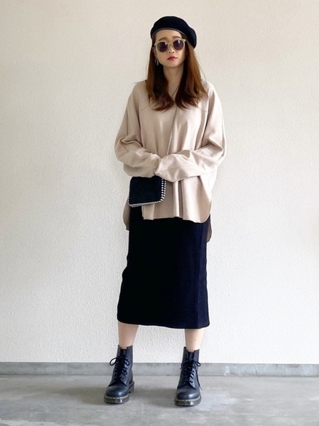 プチプラファッション7