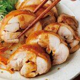 絶品「鶏チャーシュー」をレンジで♡お手軽レンチンレシピ