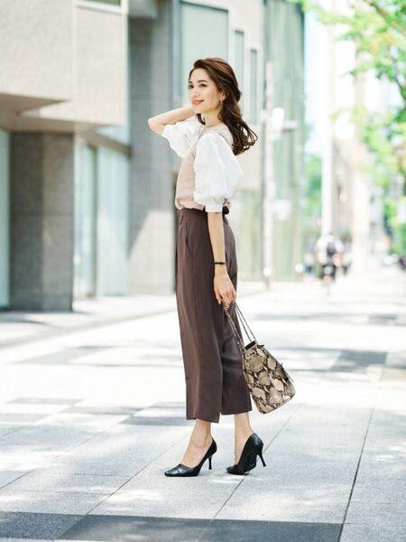 秋ファッション3