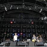 コブクロ、大阪万博のテーマソング制作依頼を受けたのちライブ「やる気満々です」