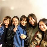"""小松彩夏、""""セーラー戦士仲間""""泉里香の32歳BDお祝い☆"""