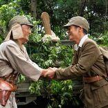 裕一 戦況が絶望的なことを知る 悩んだ末、藤堂先生のいる部隊に慰問へ『エール』第87回