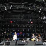 コブクロ、結成の地大阪で披露した凱旋ライブの模様をレポート