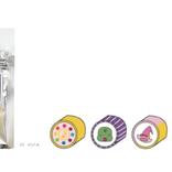 【パパブブレ】「おジャ魔女どれみ」とのコラボキャンディを店舗限定で発売!