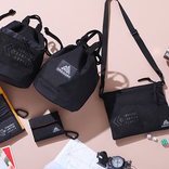 【最新ファッショントピック】CONVERSE × GREGORY コラボレーションモデルが登場!