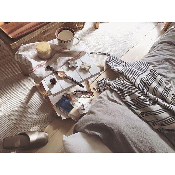 ワンルームインテリアの風水《家具》4