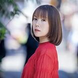 半崎美子が初のカバーアルバム『うた弁 COVER』発売へ、ノスタルジックな作品に