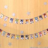 『あんさんぶるスターズ!!』ハーフ アニバーサリー記念!アニメイトでフェア開催中~!行くしかねえ!