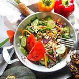 食べるサラダのおすすめレシピ特集!栄養&ボリューム満点の絶品アレンジメニュー♪