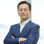 ネスレ日本を率いる47歳、深谷社長が描く未来像とは