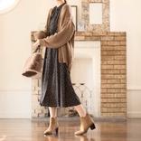 冬のサイドゴアブーツコーデ【2021】大人女性のおしゃれな着こなしをお手本に♪