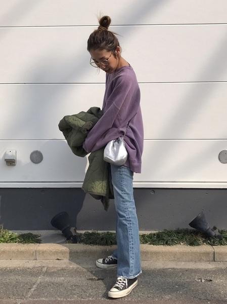[MOUSSY] MVS FLARE