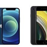 ちっさくてお手頃なiPhone対決。iPhone 12 mini vs iPhone SE、どっちがいいでSHOW! #AppleEvent