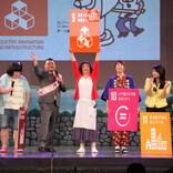 EXITに続く『SDGs-1グランプリ』チャンピオンは誰の手に!? 東西の人気芸人が参戦