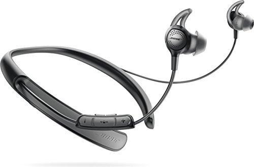 Bose QuietControl 30 wireless headphones ワイヤレスノイズキャンセリングイヤホン