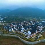 「星野リゾート 嘉助天台」、2021年春開業 中国初進出