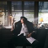 荒木飛呂彦 原作の『岸辺露伴は動かない』シリーズが、高橋一生主演で12月に実写ドラマ化 脚本は小林靖子