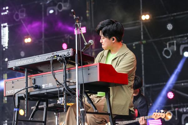 小川貴之(sumika / Key.Cho)