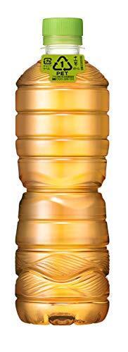 アサヒ飲料 十六茶 ラベルレスボトル 630ml ×24本