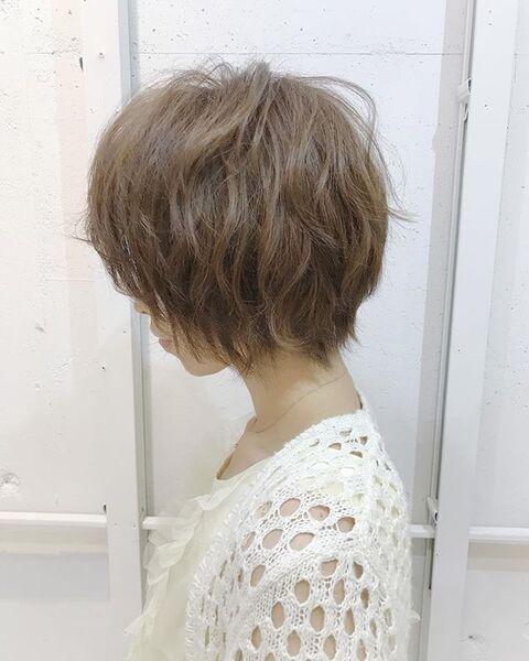 髪型 フレッシュ タイプ