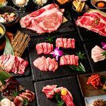 """【必見】これは安い!「黒毛和牛の""""焼肉食べ放題""""」プレミアムコースでも4千円以下♪"""