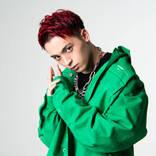 Novel Core (ノベルコア)、 デビューシングルのリリースをカウントダウンするSKY-HIとのInsta Live実施決定