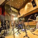 Base Ball Bear、配信ライブで演奏力のすごみや歌の求心力を提示