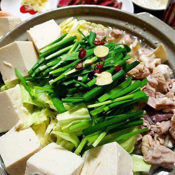豆腐のメイン料理18